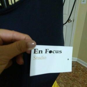 Enfocus Studio Dresses - Maxi En focus dress